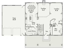 house plans 3 bedroom 2 bath simple rectangular house floor plans