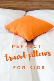 Travel Desk For Kids by Best 20 Kids Travel Pillows Ideas On Pinterest Seatbelt Pillow