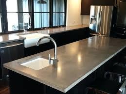 kitchen furniture gallery concrete kitchen sink farmhouse kitchen sink pull faucet