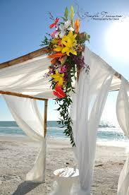 Bamboo Wedding Arch 58 Best Bamboo Wedding Images On Pinterest Beach Weddings