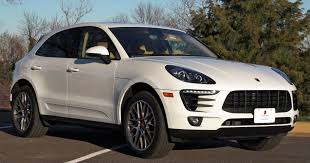 porsche macan 2016 white 2016 porsche macan s test drive u0026 review youtube
