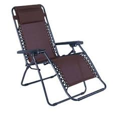 Zero Gravity Patio Chairs by Caravan Canopy Black Zero Gravity Chairs Pack Of Two Free