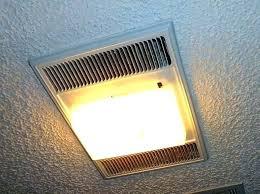 Fan Light Combo Bathroom Bathroom Exhaust Fan Heater Combo Bathroom Exhaust Fan Light Combo