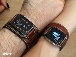 Watch by Should You Buy The 38mm Or 42mm Apple Watch Imore
