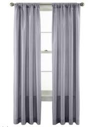 Royal Velvet Curtains Amazon Com Royal Velvet Encore Rod Pocket Back Tab Curtain Panel