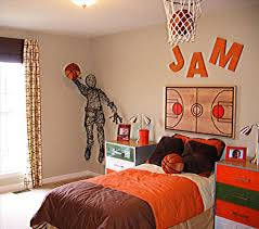 fun boys sports bedroom ideas sports themed bedroom designs for
