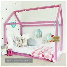 best 25 floor bed frame ideas on pinterest toddler floor bed