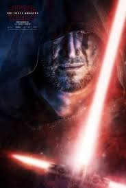 the fan awakens the 18 best fake the force awakens posters reel