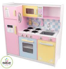 jouet de cuisine pour fille cuisine enfant kidkraft