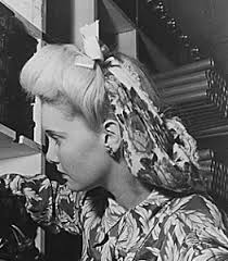 hairstyles late 40 s 1940s fashion what did women wear in the 1940s