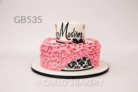 cake girl carlo s bakery new cakes for the