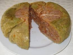 comment cuisiner le choux vert choux farcis faciles recette de choux farcis faciles marmiton
