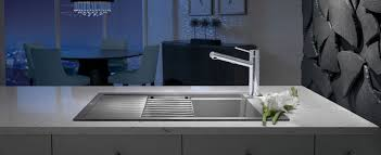 BLANCO Offers The Perfect Sink For Any Kitchen Winnelson - Blanco kitchen sinks