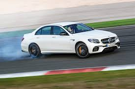 E63 Amg Weight Does It Work Mercedes Amg E63 S U0027s Drift Mode Tested By Car Magazine