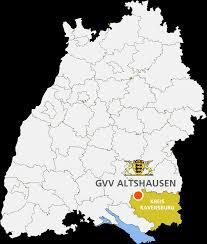Bodenrichtwert Baden Baden Gvv Gemeinde Verwaltungsverband Altshausen
