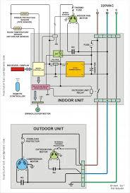 wiring diagrams capacitor start capacitor run motor dual run