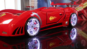 Youtube Home Decor Modified Corvette Car Bed Youtube Haammss