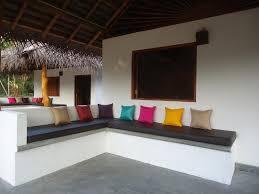 villa open door cabana restaurant tangalle sri lanka booking com