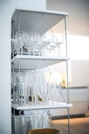 dining room display shelves fashionable hostess fashionable
