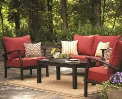 Patio Furniture Cushions Lowes by Patio Cushions Lowes Home Design Inspiration Ideas And Pictures