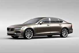 volvo s90 excellence photo gallery autoblog