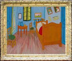 la chambre à coucher de gogh la chambre à arles vincent gogh