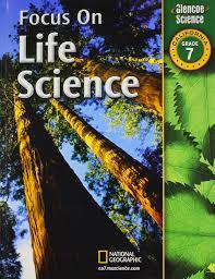 focus on life science california grade 7 phd juli berwald