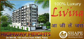 your 2 3 bhk flats in our highway heights project and live luxury