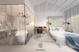 romantic bathroom design interior design ideas