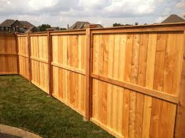 Fence Pictures Glidden Fence Company Inc - Backyard fence design