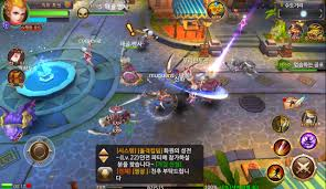 mmorpg android heaven 헤븐 mmorpg android br