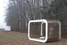 Microhouse Prefab Micro House Modular Contemporary Energy Efficient