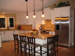 dining room awesome split level kitchen dining room nice home