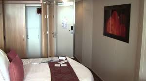 Celebrity Reflection Floor Plan Celebrity Silhouette Cabin 1146 Youtube