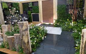 best small garden design ideas from the young gardeners competition