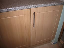 Replace Kitchen Cabinet Doors Replacement Kitchen Doors Made To Measure Cabinet For Plan 16