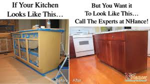 should i spray paint kitchen cabinets nhance outperforms any cabinet spray painting franklin