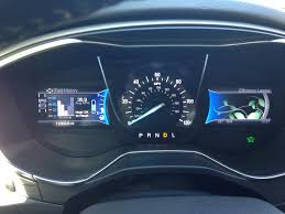 ford fusion gas 2014 ford fusion hybrid actual fuel economy isn t great drive