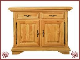 2 Door Oak Sideboard Courtier Collection Paul Martyn Furniture