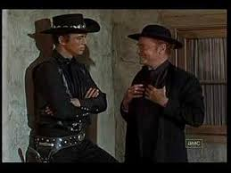 Sho Fast don knotts the shakiest gun in the west fast draw trick sho don