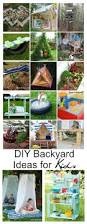 Backyard Ideas For Kids On A Budget Garden Design Garden Design With Clever Diy Ways For A Shady