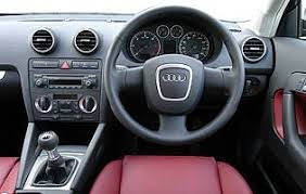 difference between audi a3 se and sport car reviews audi a3 sportback 2 0 tdi sport aa