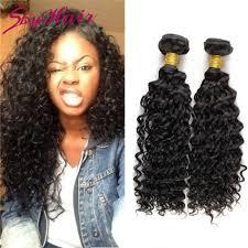 photos of wet and wavy hair wet and wavy virgin burmese hair 4bundles bob deep curly hair