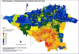 Tehran Map Construction Ban Proposed In Tehran Fault Zones Financial Tribune