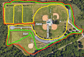 Map Of Deland Florida by Deland Invitational Cross Country Meet 2017 Elite Timing U0026 Event