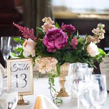 Mercury Glass Urn Vase Wedding Centerpieces Gold Mercury Glass Wedding Vases