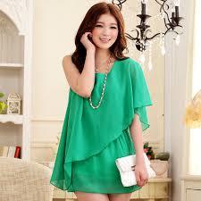 elastic waist blouse k9208 fashion elastic waist chiffon blouse k9208 12 60