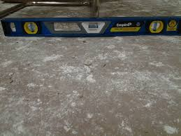 Installing Laminate Flooring In Basement Flooring Levelingconcretefloor Intialconcrete1 How To Level