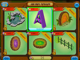 how to decorate your den to make it look like a home on animal jam