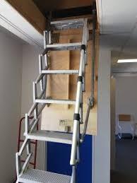 pull down attic ladders u2013 queensland why choose roof space